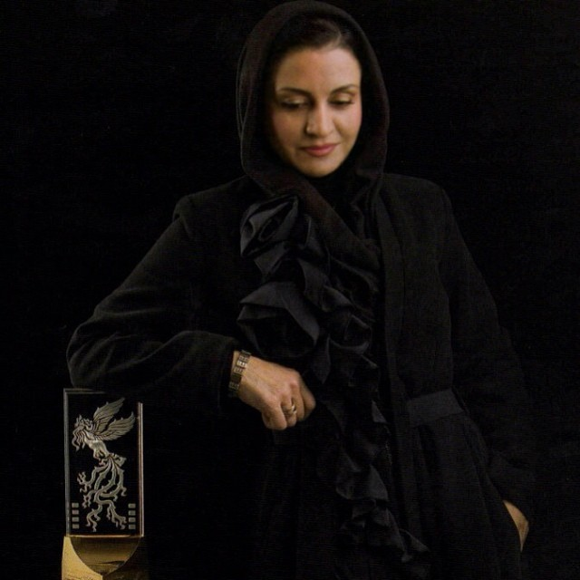 مریلا زارعی عکس مریلا زارعی بازیگر زن ایرانی