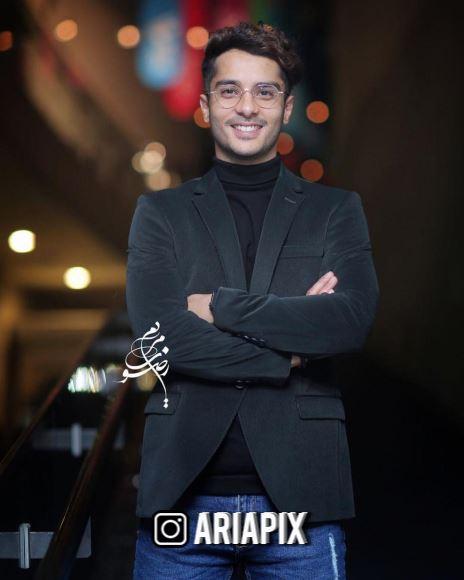 ساعد سهیلی در سی و ششمین جشنواره فیلم فجر