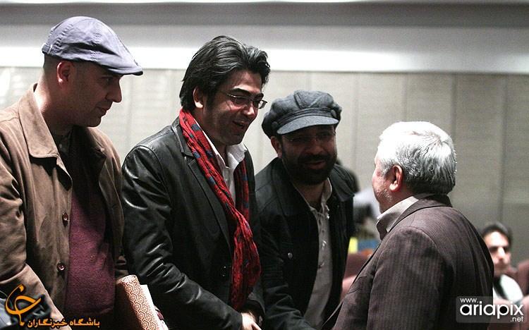 عکسهای جدید فرزاد حسنی