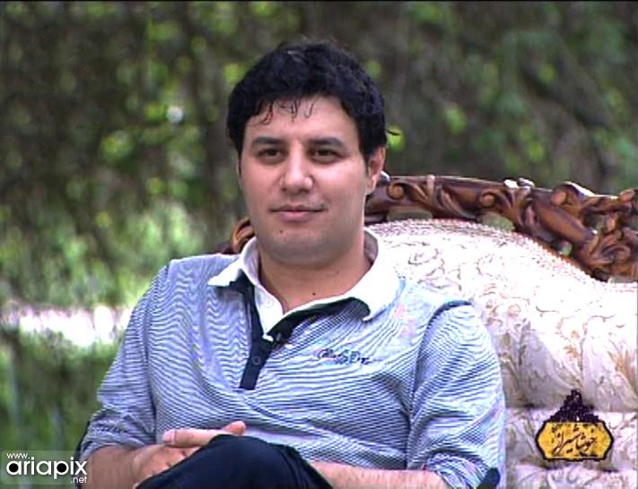 جواد عزتی در برنامه خوشا شیراز 91