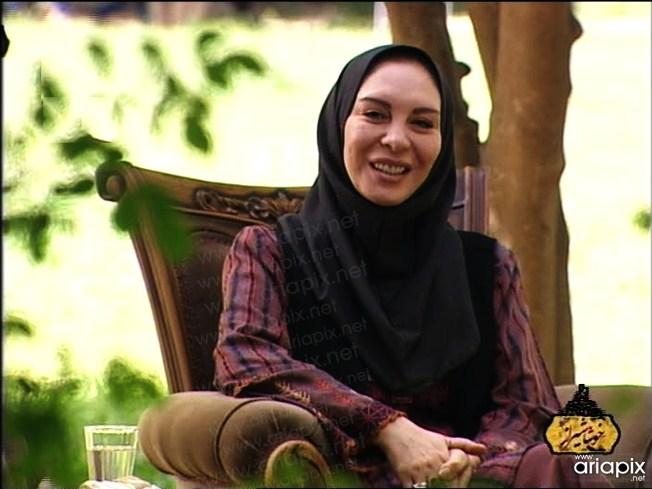 افسانه بایگان در خوشا شیراز