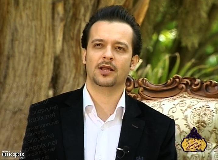 محمد سلوکی و جواد هاشمی در خوشا شیراز