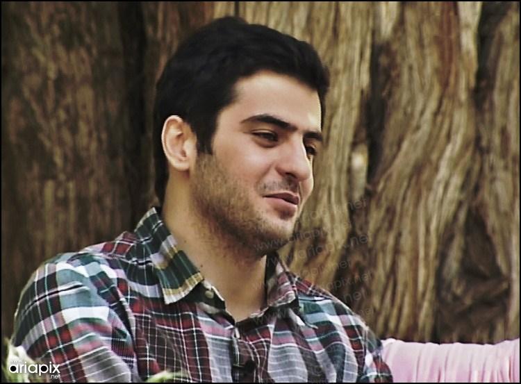 علی ضیا در برنامه خوشا شیراز,مجری خوشا شیراز