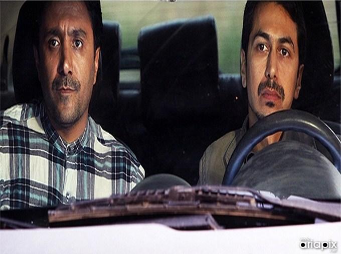 سریال دزدو پلیس