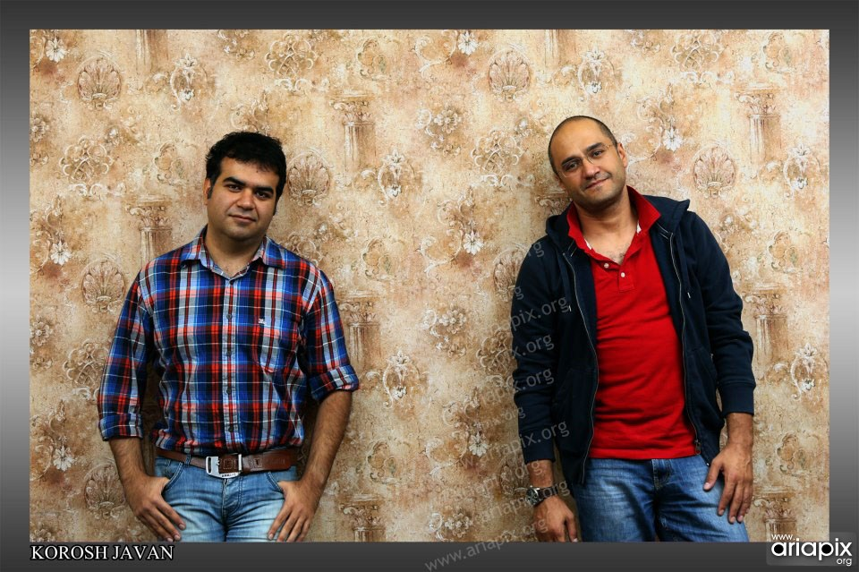 عکسهای بازیگران مرد ایرانی آذر 91
