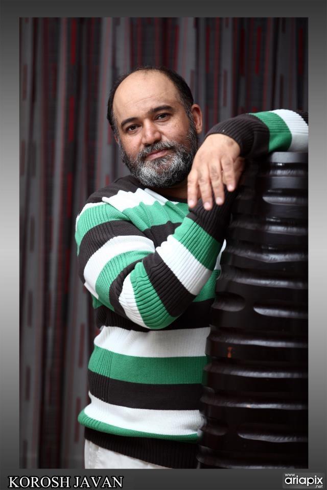 عکسهای بازیگران مرد دی 91