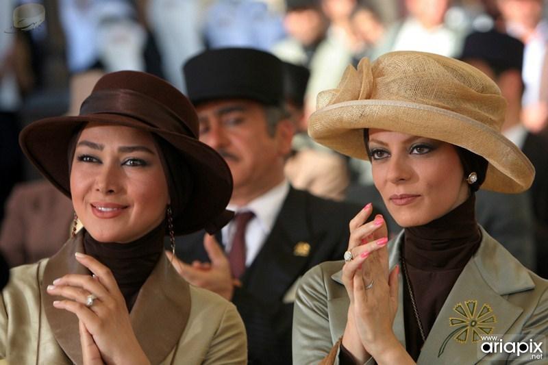 سریال کلاه پهلوی