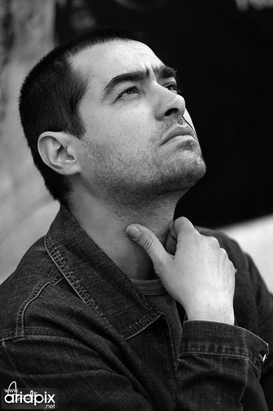 شهاب حسینی,مجموعه عکسهای شهاب حسینی
