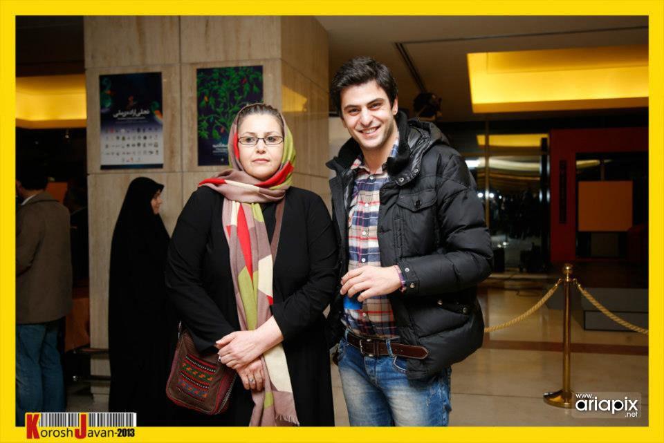 عکسهای منتخب سی و یکمین جشنواره فجر 91