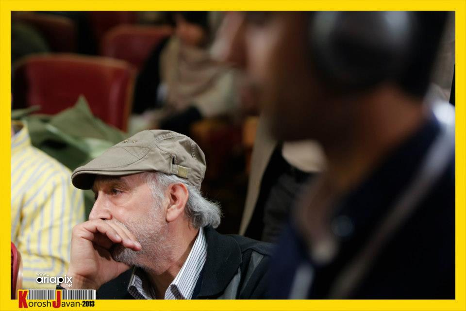 حواشی جشنواره فیلم فجر 91