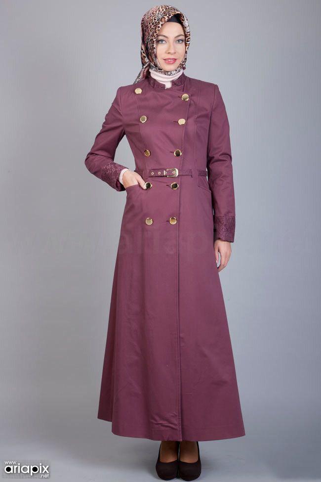 عکس از مدل مانتوهای زنانه بهاری 92