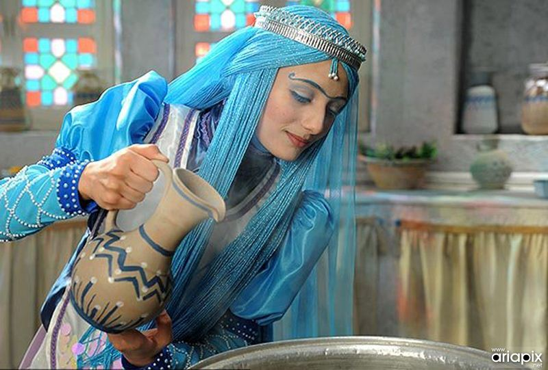 علت ایدز گرفتن کیوان در سریال پریا سریال پریا عکس های بازیگران سریال پریا پشت صحنه.