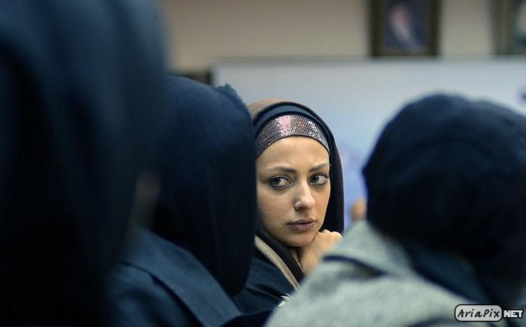 عکسهای مراسم تقدیر از عوامل وبازیگران سریال فرات