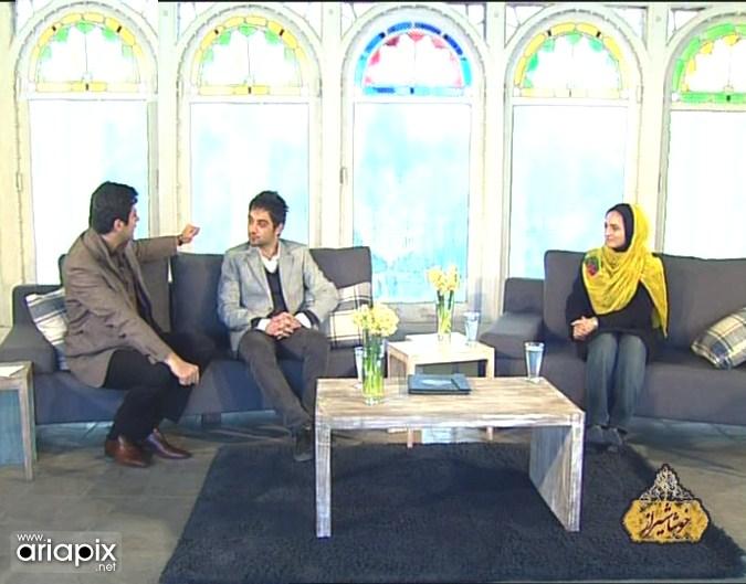 گلاره عباسی و عطا عمرانی ,عکس های جدید از گلاره عباسی و عطا عمرانی