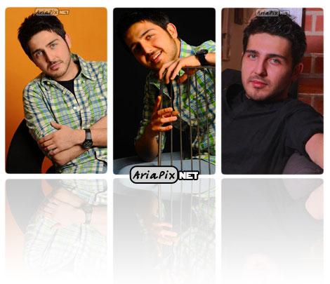 عکس های جدید محمدرضا غفاری