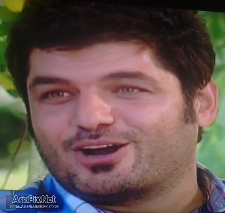 سام درخشانی و کامبیز دیرباز در برنامه زنده رود