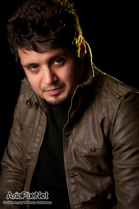 تصاویر جدید مهران رنجبر,عکس جدید از مهران رنجبر
