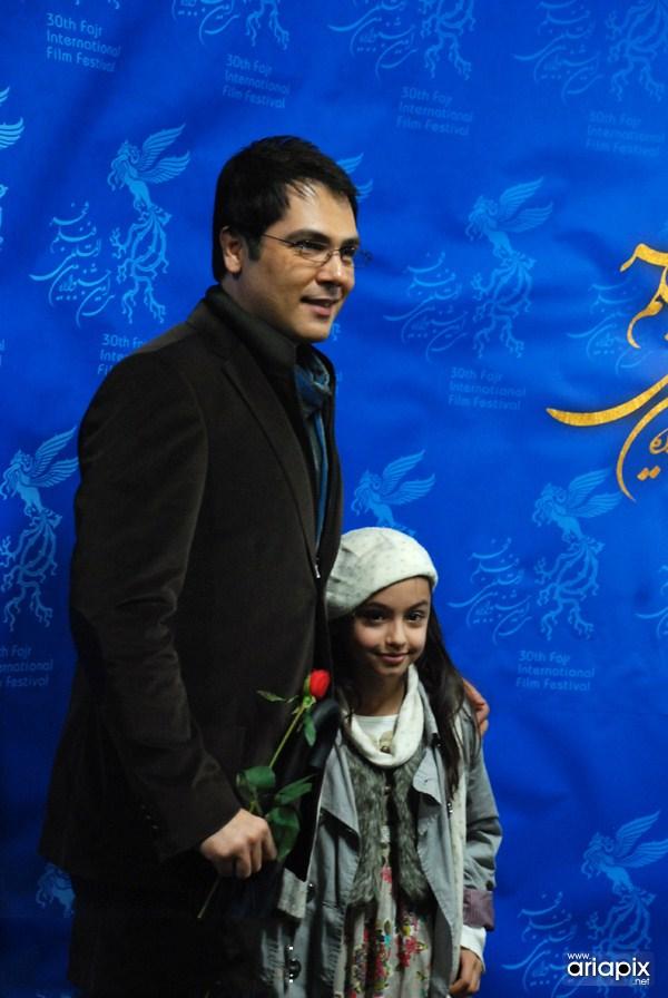 افتتاحیه سی امین جشنواره فجر