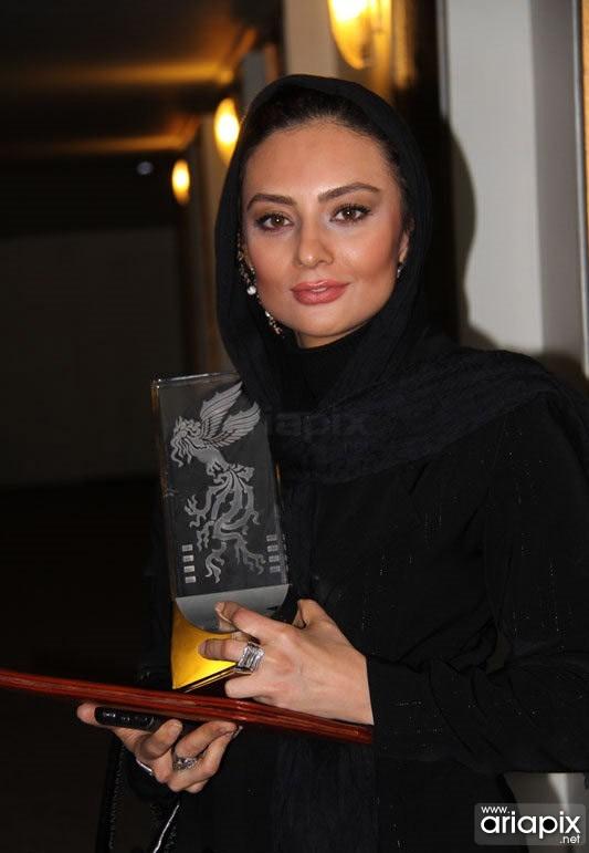 مراسم اختتامیه جشنواره فیلم سی ام - 90