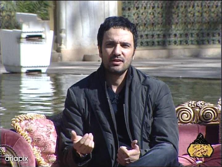محمدرضا فروتن و مسعود امامی در خوشا شیراز