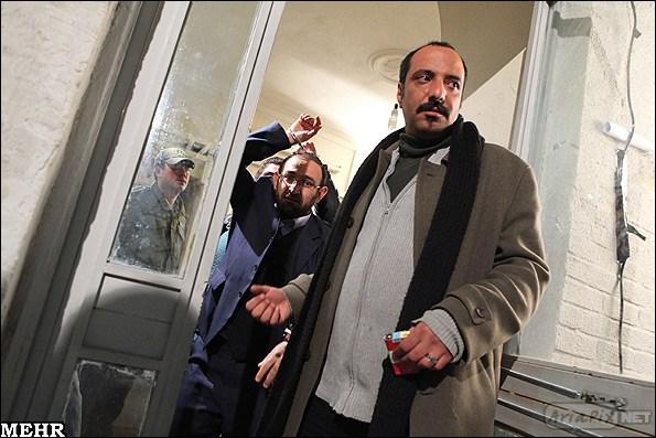 عکسهای سریال چک برگشتی ویژه نوروز 91