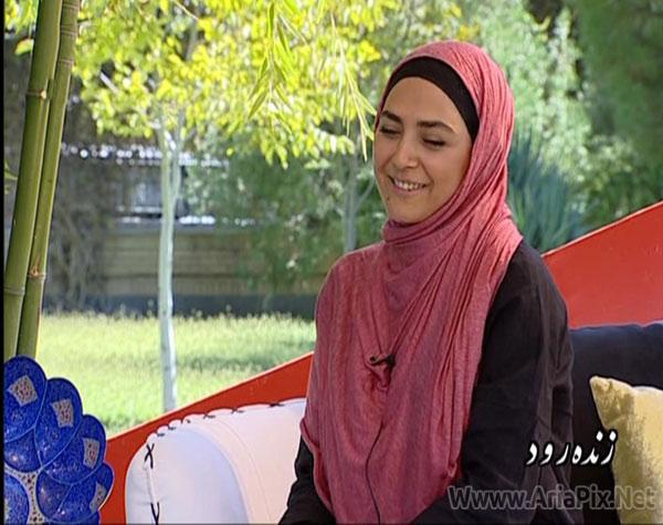 هدی زین العادبدین,عکس هدی زین العابدین