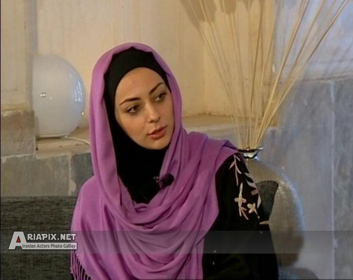 گفتگو با نفیسه روشن,نفیسه روشن بازیگر زن ایرانی