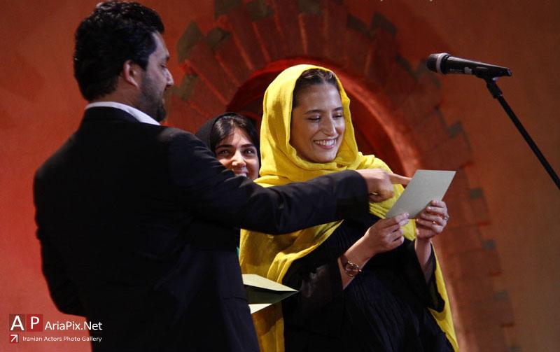 پانزدهمین جشن سینمای ایران
