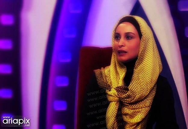 عکسهای مریم کاویانی بازیگر زن 92