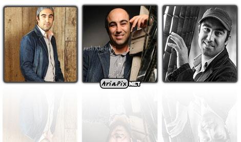 عکسهای جدید محسن تنابنده بازیگر