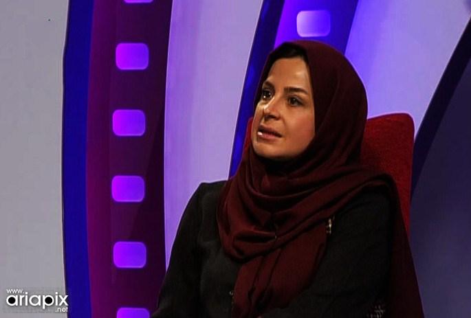 بازیگر ایرانی سیما تیر انداز