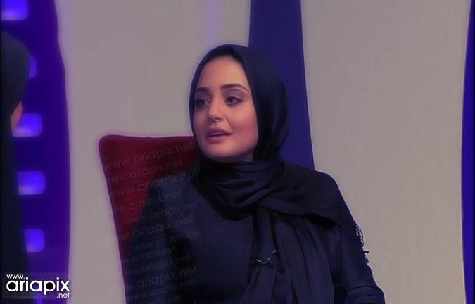 نرگس محمدی و رز رضوی بازیگران ایرانی در سال 92