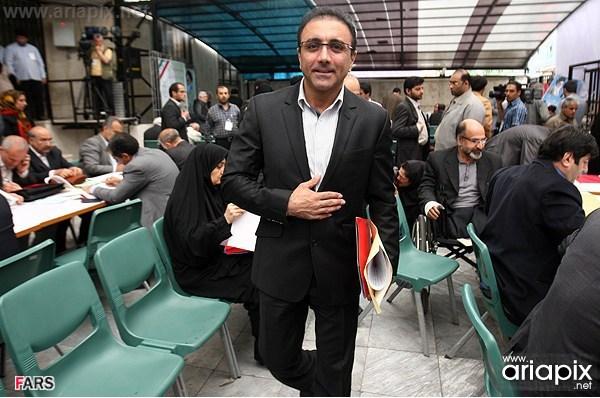 داوطلب شدن بازیگران در انتخابات شوراها 92