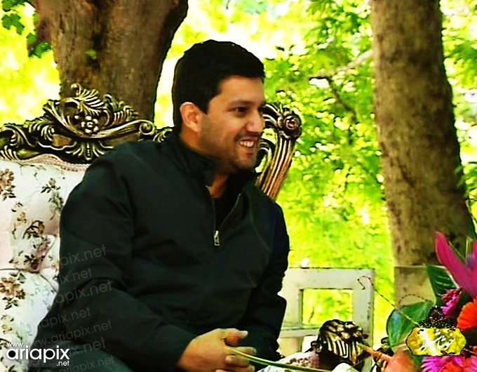عکسهای حامد بهداد در خوشا شیراز 92
