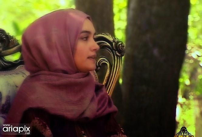میترا حجار بازیگر ایرانی در خوشا شیراز سال 92
