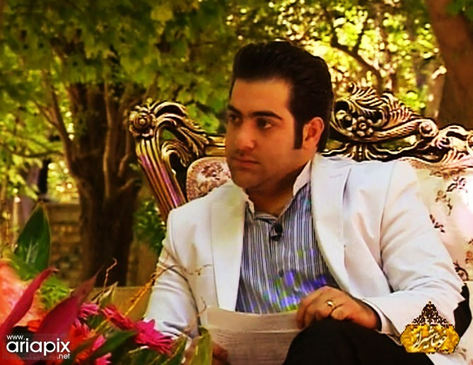 شاهین جمشیدی,عکسهای شاهین جمشیدی مجری خوشا شیراز