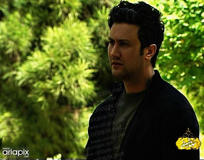 عکسهای شاهرخ استخری 92 در خوشا شیراز