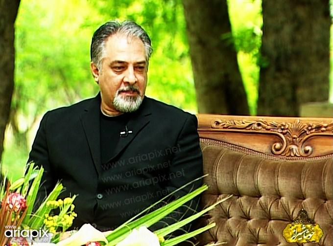 ایرج نوذری,عکسهای ایرج نوذری,ایرج نوذری در خوشا شیراز