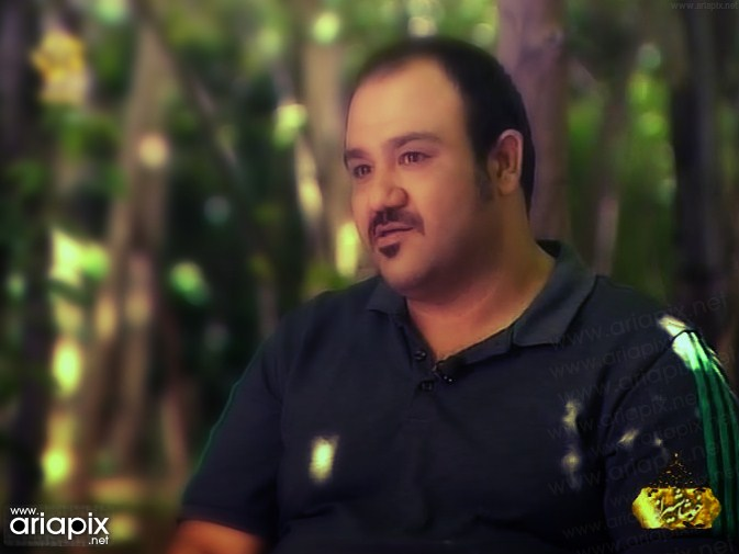 مهران غفوریان بازیگر در خوشا شیراز