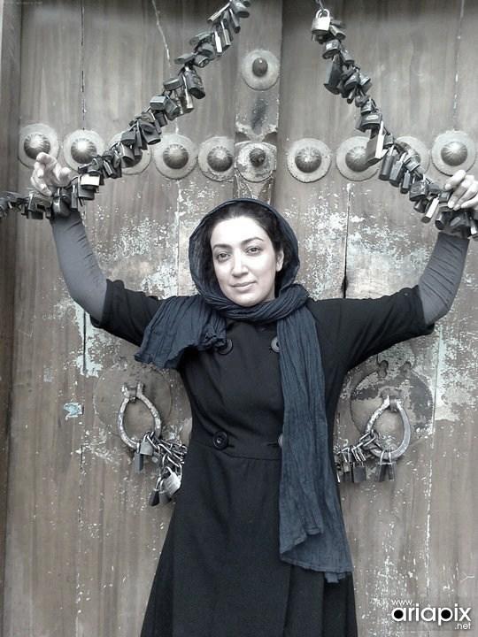 عکسهای نگار عابدی بازیگر زن ایرانیی