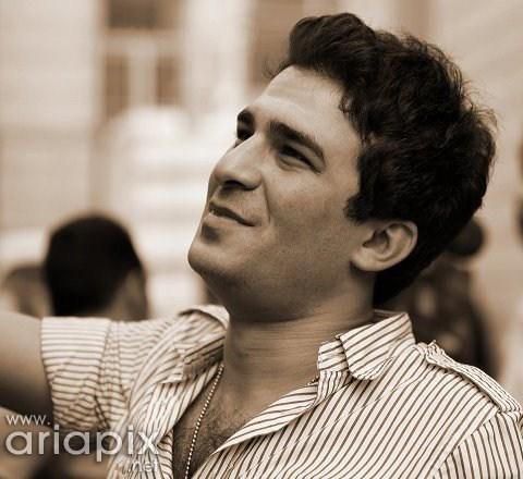 عکسهای یوسف تیموری