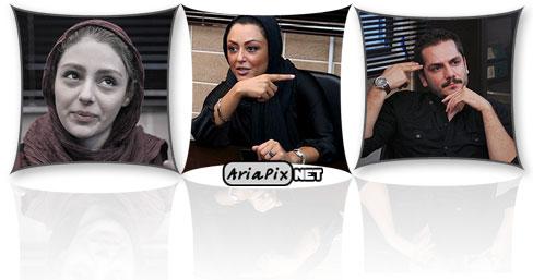 عکسهای نشست خبری سریال مادرانه ,بازیگران سریال مادرانه