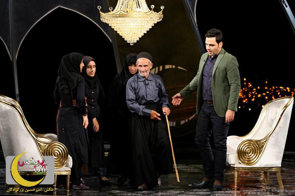 عکسهای ماه عسل 92 احسان علیخانی