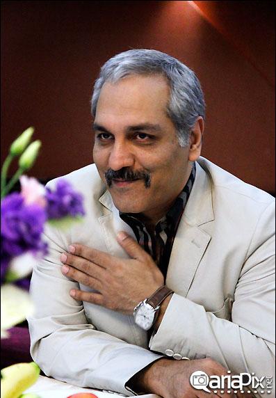 جدیدترین عکس مهران مدیری مرداد 92
