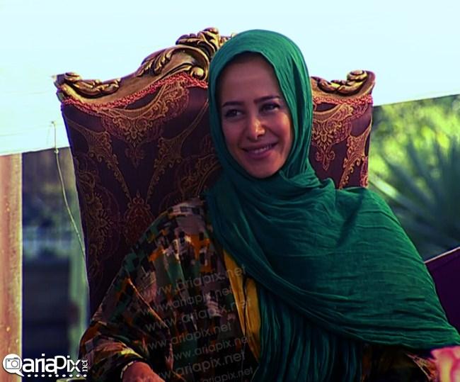جدیدترین عکسهای الناز حبیبی و امیرحسین رستمی