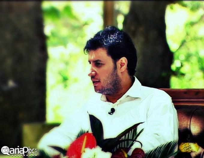 جواد عزتی در برنامه خوشا شیراز