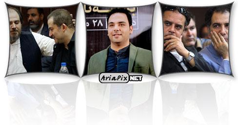 مراسم تقدیر از برنامه های تلویزیونی رمضان 92