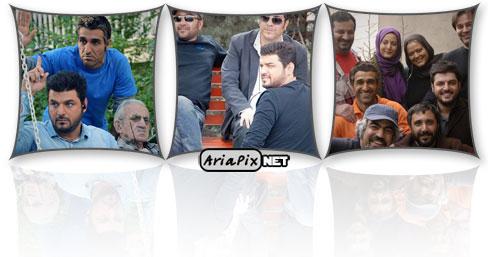 سریال پژمان بازیگران سریال پژمان داستان و موضوع سریال پژمان