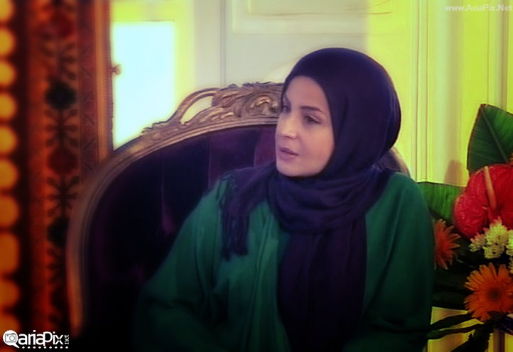 سیما تیرانداز و محمدرضا شیرخانلو در خوشا شیراز