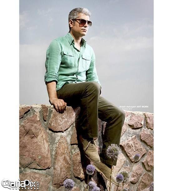 عکسهای بازیگران ایرانی آبان 92